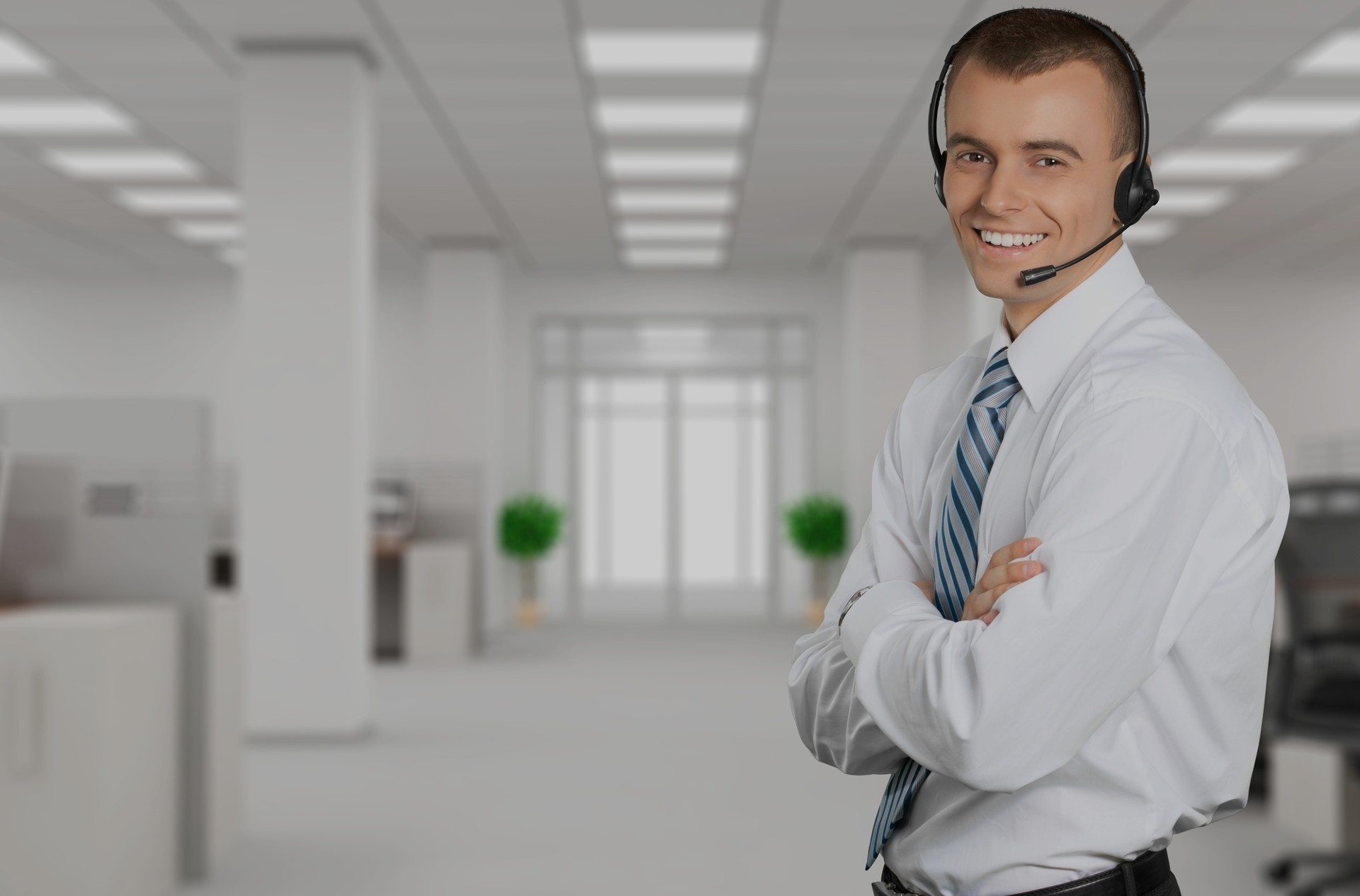 IT Support One